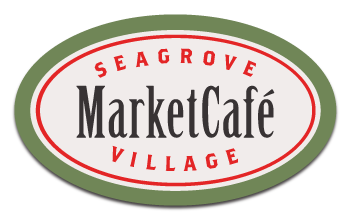 Seagrove Village MarketCafe Logo